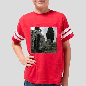 ruinsFrance09 Youth Football Shirt