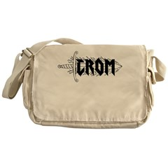 CCRRRROOOOMMMM Messenger Bag