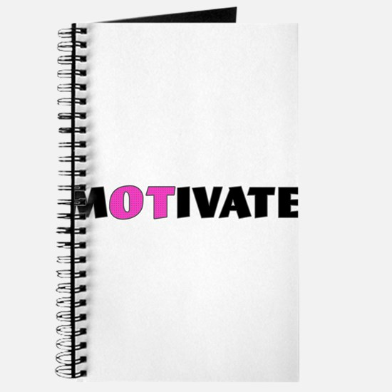 MOTIVATE Journal