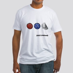 BXR Trigger Fitted T-Shirt