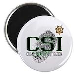 CSI Magnet