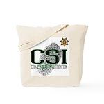 CSI Tote Bag