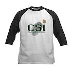 CSI Kids Baseball Jersey
