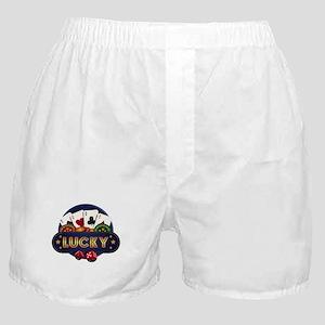Lucky Boxer Shorts