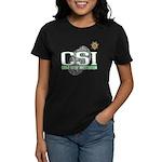 CSI Women's Dark T-Shirt