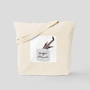 Sugar Mama~Glider Pride Tote Bag