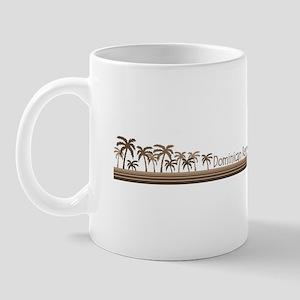 dominicanrepublicsep Mugs