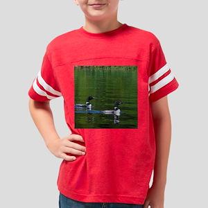 pillow 2 Youth Football Shirt