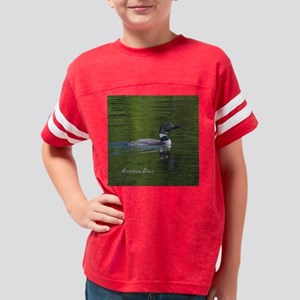 tile 2 Youth Football Shirt