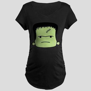 Adorable Frankenstein Maternity T-Shirt