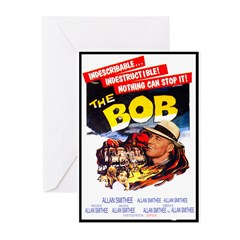 The Bob Greeting Cards (Pk of 10)
