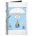 Wheelchair Parachute Journal