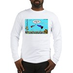 Guppy Mothers Day Long Sleeve T-Shirt