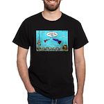 Guppy Mothers Day Dark T-Shirt