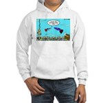 Guppy Mothers Day Hooded Sweatshirt