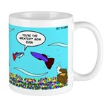 Guppy Mothers Day Mug