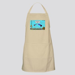 Guppy Mothers Day Apron