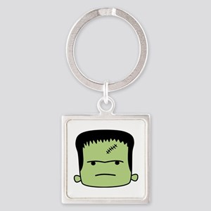 Adorable Frankenstein Keychains