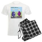 Grapes of Wrath Men's Light Pajamas