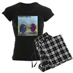 Grapes of Wrath Women's Dark Pajamas