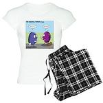 Grapes of Wrath Women's Light Pajamas