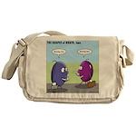 Grapes of Wrath Messenger Bag