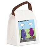 Grapes of Wrath Canvas Lunch Bag
