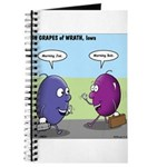 Grapes of Wrath Journal