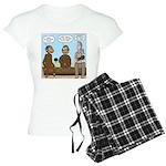 Monkey Business Women's Light Pajamas