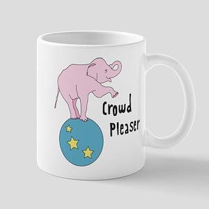Crowd Pleaser Mugs
