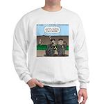 Monkey Hospitality Sweatshirt