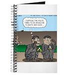 Monkey Hospitality Journal