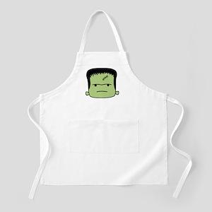 Adorable Frankenstein Apron