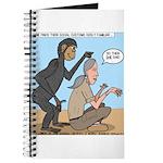 Monkey Grooming Journal