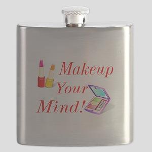 Makeup Your Mind! Flask