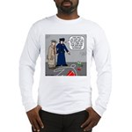 Murder Mystery Long Sleeve T-Shirt