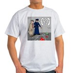 Murder Mystery Light T-Shirt