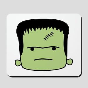 Adorable Frankenstein Mousepad