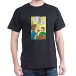 Fathers Day Discovery Dark T-Shirt