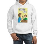 Fathers Day Discovery Hooded Sweatshirt