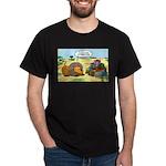 Lion Fathers Day Dark T-Shirt