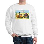 Lion Fathers Day Sweatshirt