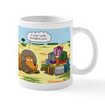 Lion Fathers Day Mug