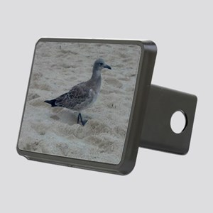 Shore Bird Rectangular Hitch Cover