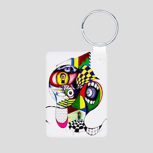 LIFE Keychains