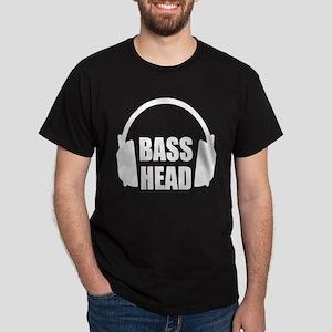Bass Head Dark T-Shirt