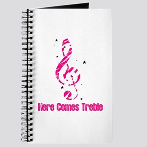 Here Comes Treble Journal