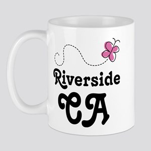 Riverside California Mug