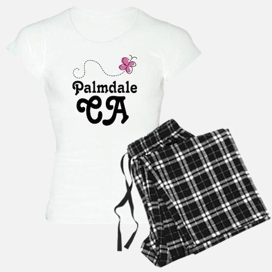 Palmdale California Pajamas
