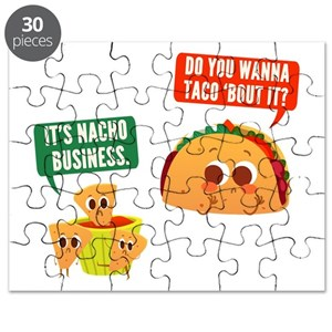 recipe: nacho puns [40]